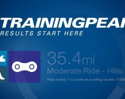 Dave offers Training Peaks – free to athletes